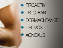 Acne Solutions from acnesolutions.info